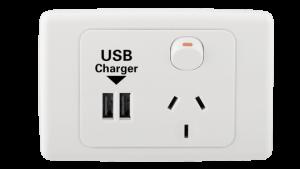 Deta-USB